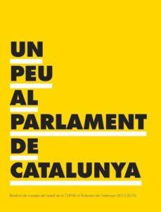 Javiercoterillo.es Un Peu Al Parlament Image