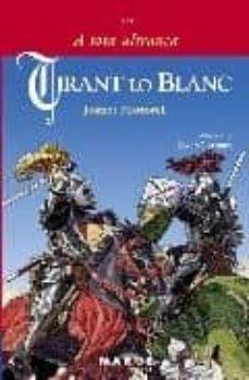 Permacultivo.es Tirant Lo Blanch (Llibre I: A Tota Ultrança) Image