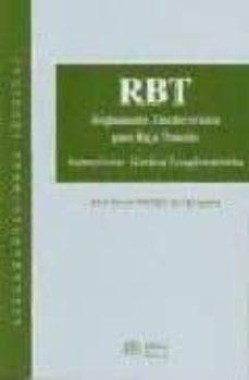 rbt: reglamento electrotecnico para baja tension. instrucciones t ecnicas complementarias-9788488910400