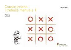 Iguanabus.es Manuals Construccions I Treballs 1º Primària : Els Pirates Image