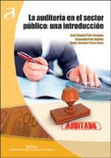Inmaswan.es La Auditoria En El Sector Publico Image