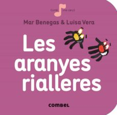 Curiouscongress.es Les Aranyes Rialleres Image
