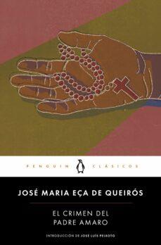 Descargar libros de kindle gratis para android EL CRIMEN DEL PADRE AMARO