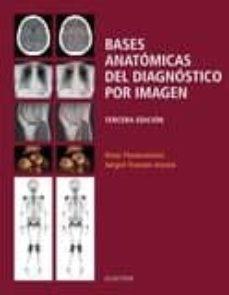 bases anatomicas del diagnostico por imagen (3ª ed.)-peter;tranum-jensen, jorgen fleckenstein-9788491130000