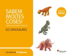 Encuentroelemadrid.es Guia Ciclo El Dinosaurio Cuanto Sabem Voramar Image