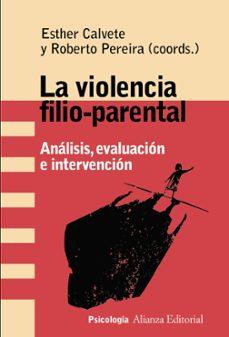 Titantitan.mx La Violencia Filio-parental Image