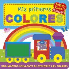 Noticiastoday.es Mis Primeros Colores - Texturas Image