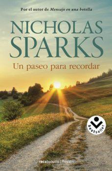 Descargar libros electrónicos de epub gratis para kindle UN PASEO PARA RECORDAR