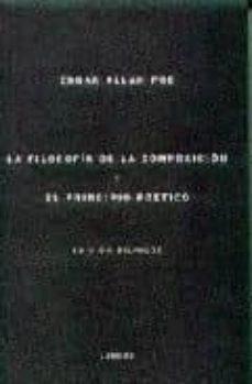 la filosofia de la composicion y el principio poetico (ed. biling üe español-ingles)-edgar allan poe-9788493238100