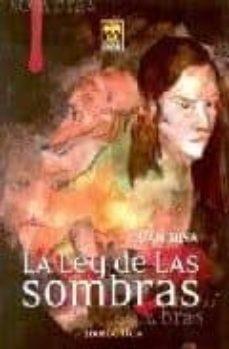 Padella.mx La Ley De Las Sombras Image