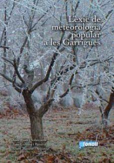 Permacultivo.es Lexic De Meteorologia Popular A Les Garrigues Image