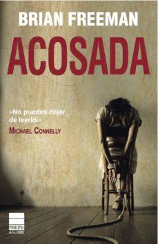 Descargar audiolibros gratis en italiano ACOSADA