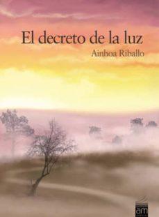 Inmaswan.es El Decreto De La Luz Image