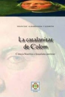 Inmaswan.es La Catalanitat De Colom Image