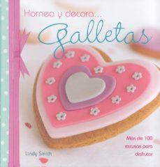 hornea y decora galletas-lindy smith-9788494142000