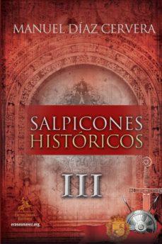 Geekmag.es Salpicones Historicos Iii Image