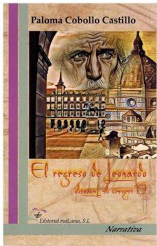 Libros de descarga de audio en inglés gratis EL REGRESO DE LEONARDO