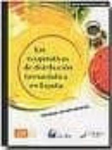 Descargas de libros de audio gratis para reproductores de mp3 LAS COOPERATIVAS DE DISTRIBUCION FARMACEUTICA EN ESPAÑA. DIFERENC IAS CON OTROS MAYORISTAS 9788495003300