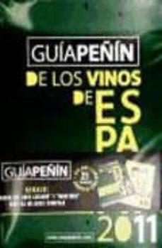 Mrnice.mx Guia Peñin De Los Vinos De España 2011 Image