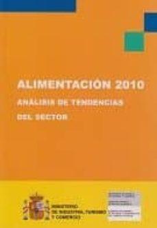 Debatecd.mx Alimentacion 2010: Analisis De Tendencias Del Sector Image