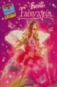 Titantitan.mx Barbie Fairytopia (Stick And Story) Image