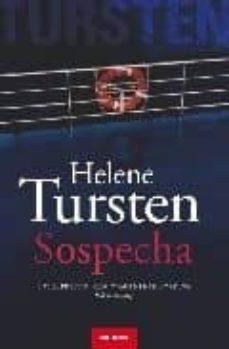 Los mejores libros descargados en cinta SOSPECHA PDB ePub iBook de HELENE TURSTEN in Spanish