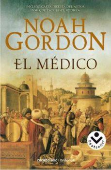 Descargar ebooks gratuitos para kindle desde amazon EL MEDICO FB2 RTF MOBI 9788496940000 en español
