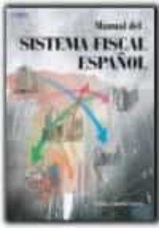 Viamistica.es Manual Del Sistema Fiscal Español Image