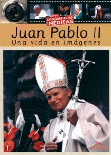 juan pablo ii: una vida en imagenes-9788497431200
