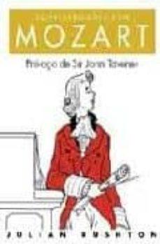 Javiercoterillo.es Conversaciones Con Mozart Image