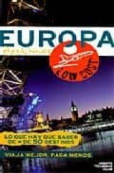 Debatecd.mx Europa Low Cost (Guia Viva) Image
