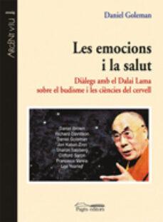 Lofficielhommes.es Les Emocions I La Salut: Dialegs Amb El Dalai Lama Image