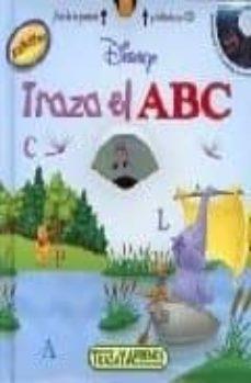 TRAZA Y APRENDE: TRAZA EL ABC - VV.AA. | Triangledh.org