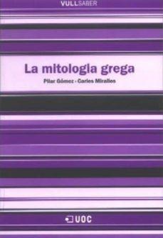 Cronouno.es Mitologia Grega (Vull Saber) Image
