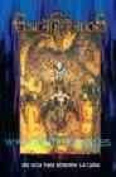 Chapultepecuno.mx Encadenados: Una Guia Para Demonio: La Caida Image