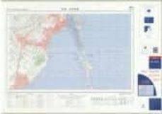 956-1 mapa san javier(1:25000)-9788498101300