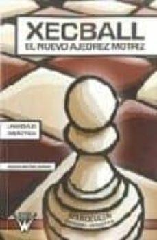 Permacultivo.es Xecball: El Nuevo Ajedrez Motriz Image