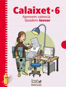 Curiouscongress.es Calaixet 6.3 Educacion Primaria Image