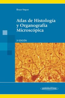 Ebooks descargables gratis para nook color ATLAS DE HISTOLOGIA Y ORGANOGRAFIA MICROSCOPICA. 3ª ED.