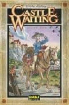 Valentifaineros20015.es Castle Waiting Nº 1 (1 De 2) Image