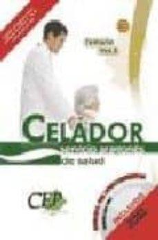 Encuentroelemadrid.es Oposiciones Celador Servicio Aragones De Salud. Temario (Vol. Ii) Image