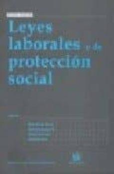 Upgrade6a.es Leyes Laborales Y De Proteccion Social (2ª Ed.) Image