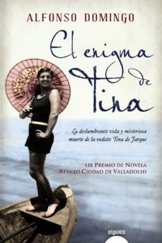 Descargas de libros electrónicos completos gratis para el nook EL ENIGMA DE TINA (LIX PREMIO DE NOVELA ATENEO CIUDAD DE VALLADOL ID) 9788498778700