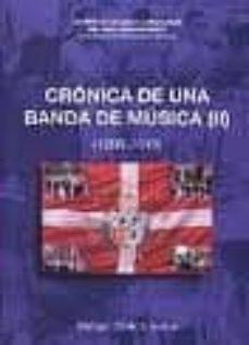 Valentifaineros20015.es Cronica De Una Banda De Musica (Ii): (1998-2010) Image