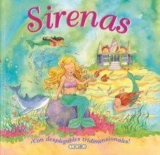 Encuentroelemadrid.es Sirenas: Desplegables Magicos Image