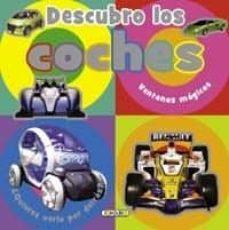 Javiercoterillo.es Descubro Los Coches (Ventanas Magicas) Image