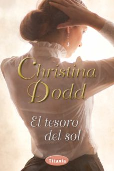 el tesoro del sol (ebook)-christine dodd-9788499446400