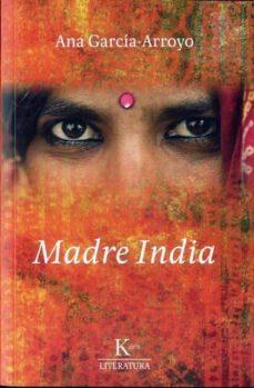 Audiolibros gratis para descargar en la computadora MADRE INDIA
