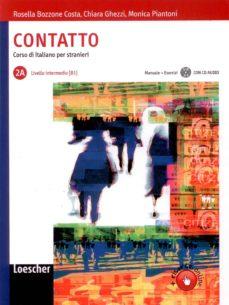 Descargar CONTATTO 2 A gratis pdf - leer online