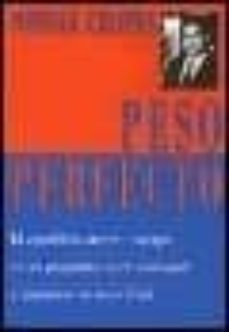 peso perfecto-deepak chopra-9789501516500